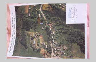 151, Namas su tvenkiniu ir 70 arų žemės