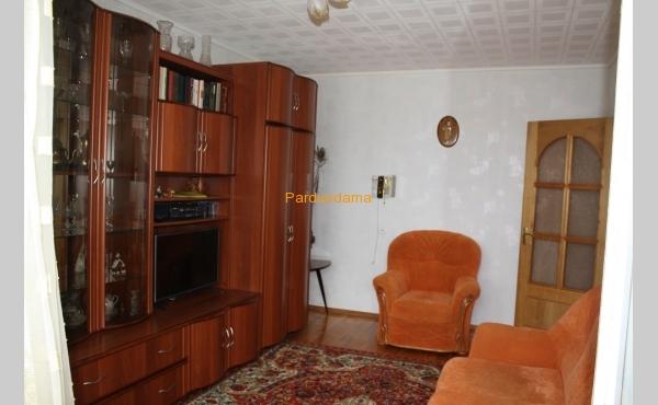 Tvarkingas 2 k. butas su baldais ir buitine technika, patogioje vietoje
